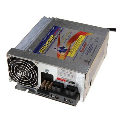 Progressive Dynamics 70 Amp Converter with Charge Wizard