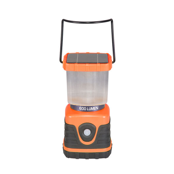 Stansport 600-Lumen Solar Lantern