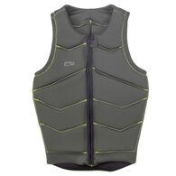 O'Neill HyperFreak Life Jacket - Black/Lime - S