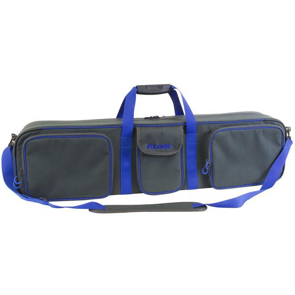 Clam Single-Side Rod Locker