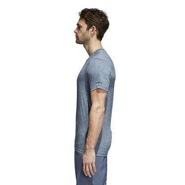 Adidas Men's Tivid Short-Sleeve Tee