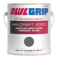 Awlgrip Silver Acrylic Urethane Topcoat, Gallon