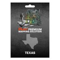 onXmaps HUNT GPS Chip for Garmin Units + 1-Year Premium Membership, Texas