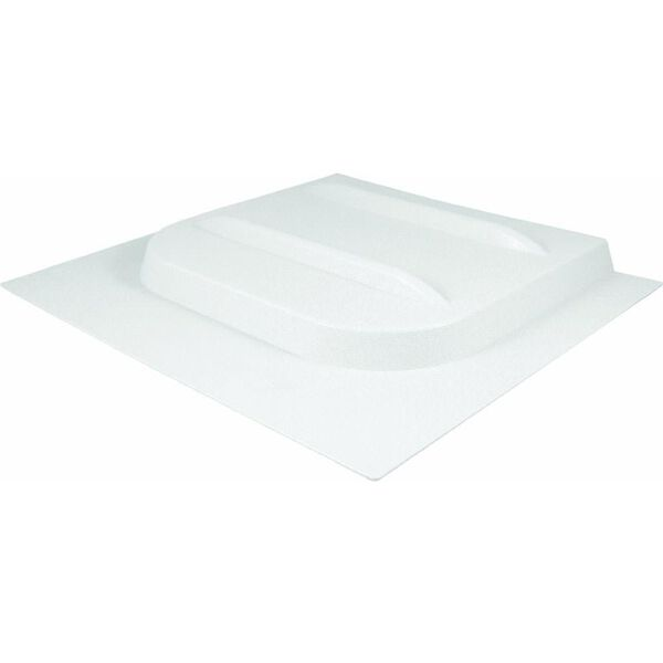 Screen Door Slides - E Series, White