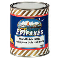 Epifanes Wood Finish Matte, Quart