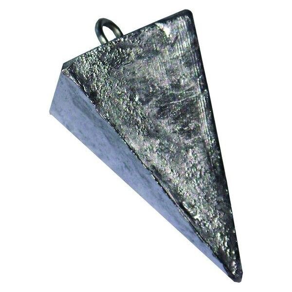 NC Lead Pyramid Sinkers