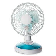 Konwin 2 Speed Clip/Desk Fan