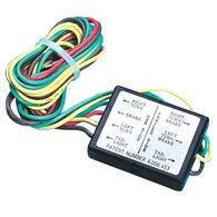 Sierra Tail Light Connector, Sierra Part #TC43504