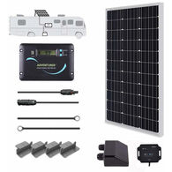 Renogy 100-Watt 12V Solar RV Kit
