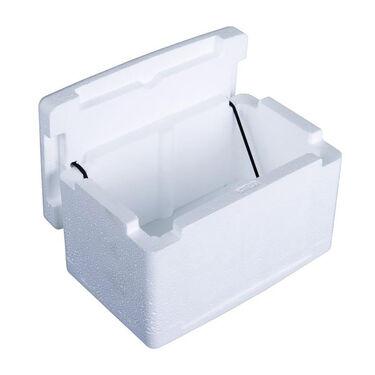Flambeau Double Opening Foam Bait Cooler