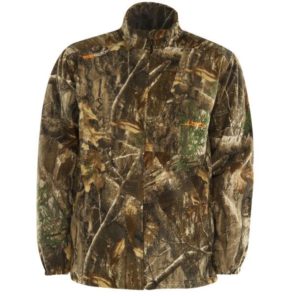Habit Men's Waterproof Fleece Jacket