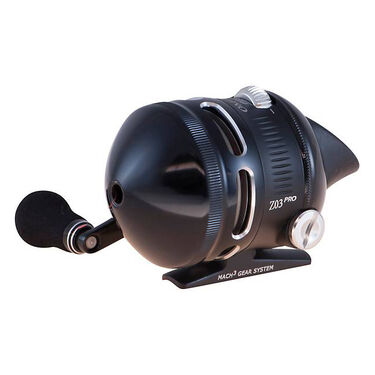 "Zebco 6'6"" Omega Pro Spincast Rod And Reel Combo"