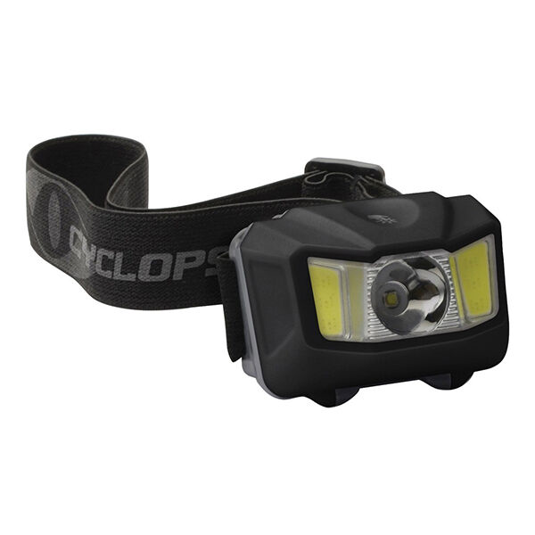 Cyclops 250-Lumen Headlamp