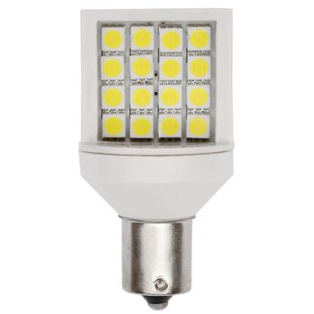 Starlights Revolution 1141-300 LED Replacement Light Bulb - White