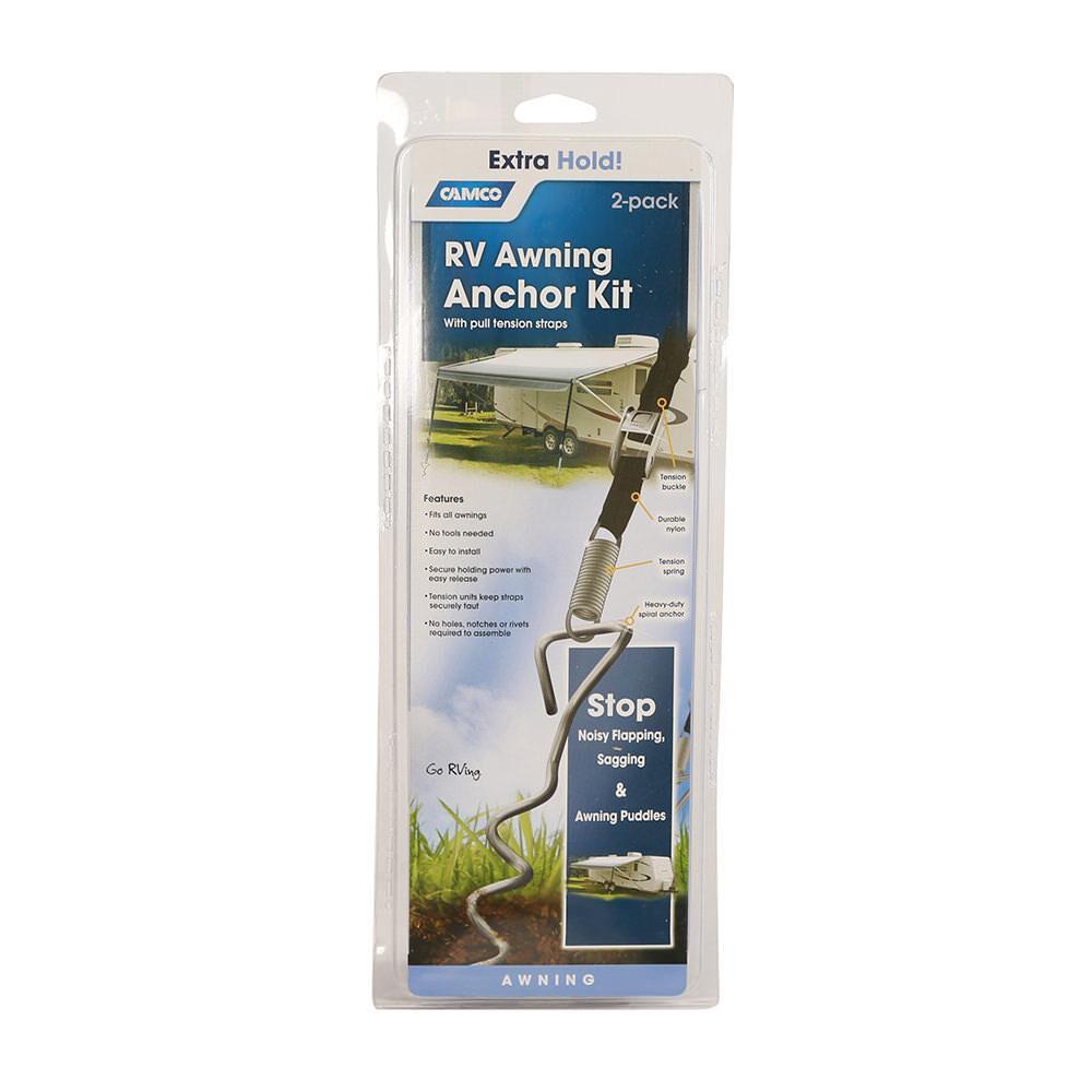 Awning Anchor Kit Camping World