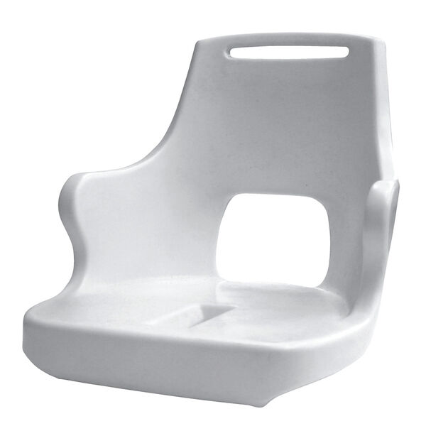 Wise Standard Pilot Chair, Seat Shell Only