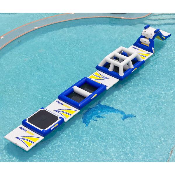 Aquaglide Challenge Track 2