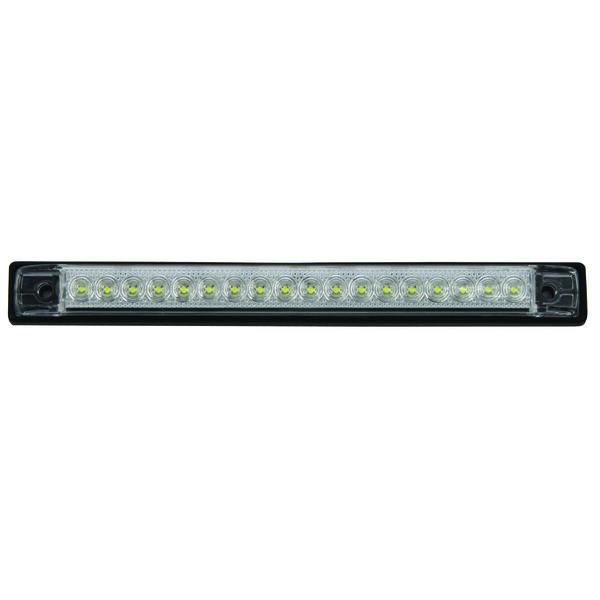 Clam LED Sled Lights Large