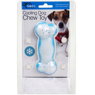 Cooling Dog Chew Toy