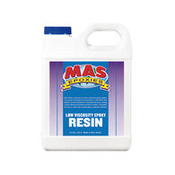 MAS Epoxies Low-Viscosity Epoxy Resin, Quart