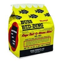 Buss Bedding, 5 lbs.
