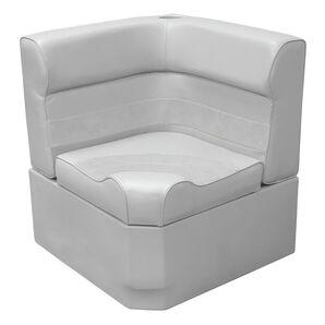 Toonmate Deluxe Radiused Corner Section Seat