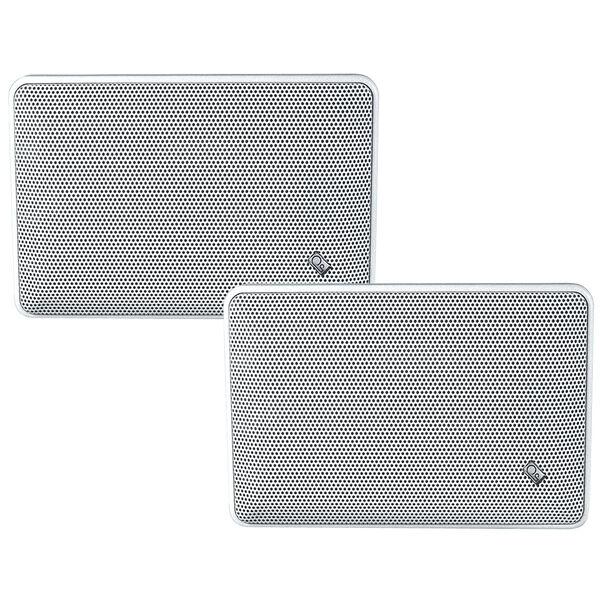 Poly-Planar MA5500 LMF Platinum Panel Speakers