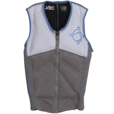 Liquid Force Women's Z-Cardigan Competition Watersports Vest