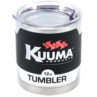 Kuuma Insulated Tumbler, 12 oz.