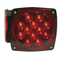 Optronics Waterproof LED Replacement Driver Side Taillight