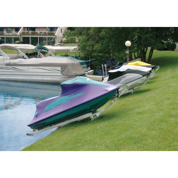 Roll-N-Go PWC 11' Shore Ramp