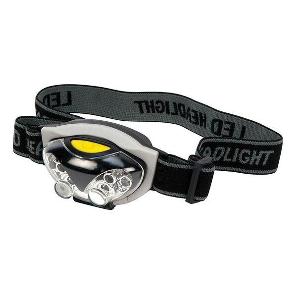 Performance Tool 6-LED Headlamp