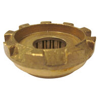 Michigan Wheel Aft Castle Washer For Mercury V6 Outboards