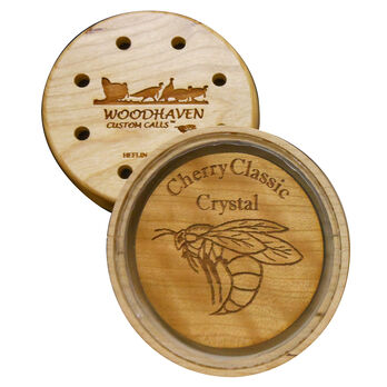 WoodHaven Cherry Classic Crystal Call