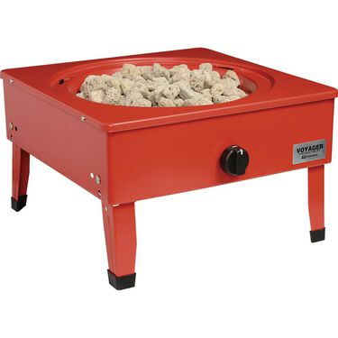 Voyager Portable Fire Pit