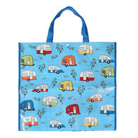 Eco Shopping Bags, Retro RV