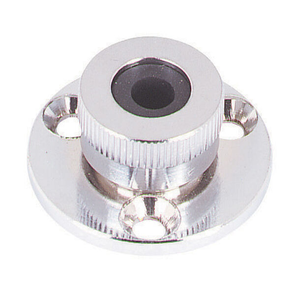 Feed-Thru Fitting for RG58, RG8X Cable