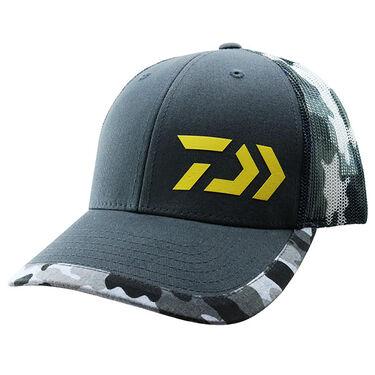 Daiwa D-Vec Classic Trucker Hat