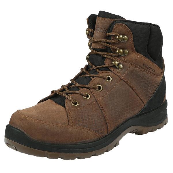 Northside Men's Rockford Mid Waterproof Leather Hiking Boot