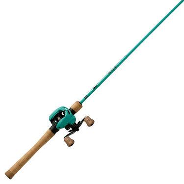 13 Fishing Fate Green / Origin TX Casting Combo