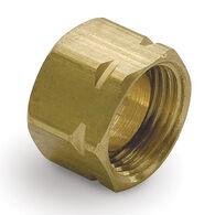"SeaStar Solutions 3/8"" Tube Nuts, 6-Pack"