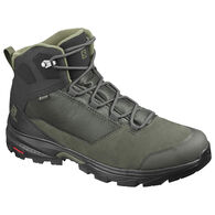Salomon Men's Outward GTX Mid Hiking Boot
