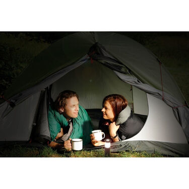HyCell 2-In-1 Camping Lamp