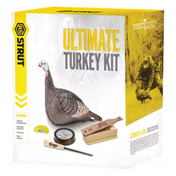 H.S. Strut Ultimate Turkey Kit