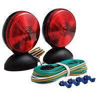 Optronics Magnet-Mount Towing Light Kit With 20' Wiring Harness