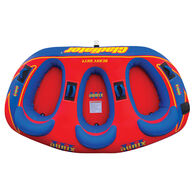 Gladiator Sonix 3-Person Towable Tube