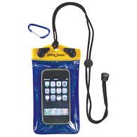 "Dry Pak Floating Waterproof Cell Phone Case, 4"" x 6"""