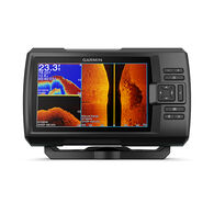 Garmin STRIKER; Vivid 7sv Fishfinder w/GT52HW-TM