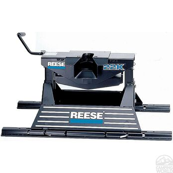 Reese Fifth Wheel Hitch - 22,000 lb.