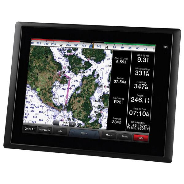 "Garmin GPSMAP 8215 MFD 15"" Chartplotter Only"